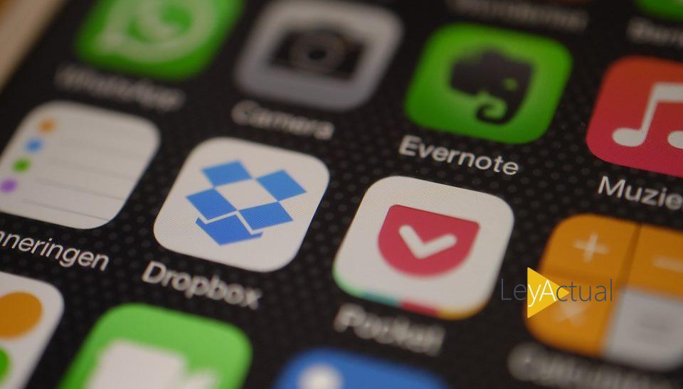 Dropbox: ¿Una solución para la ISO 27001 de Seguridad de la Información?