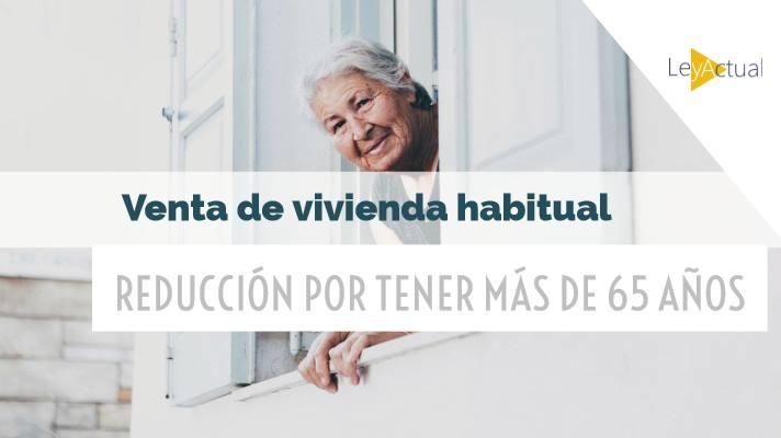 Cómo Afecta La Venta De La Vivienda Habitual En El Irpf De 2018