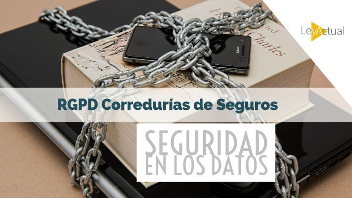 seguridad datos seguros